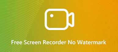 Free Screen Recorder Kein Wasserzeichen