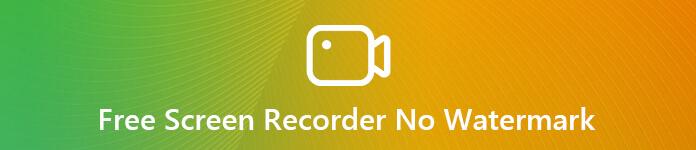 Free Screen Recorder Kein WaterMark