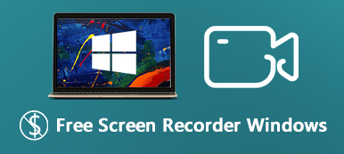 Free Screen Recorder Windows