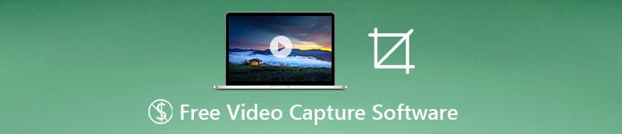 Kostenlose Videoaufnahmesoftware
