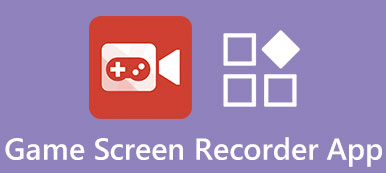 Game Screen Recorder-Apps