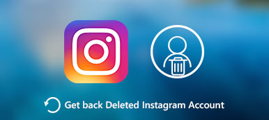 Get Back Instagram Account