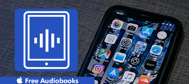 Get Free Audiobooks for iPhone