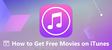 Get Free Movies on iTunes