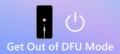 Get Out of DFU Mode