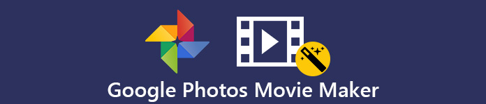 Google Photos Movie Maker