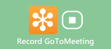 Enregistrement Gotomeeting