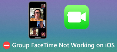 Group FaceTime Not Working on iOS