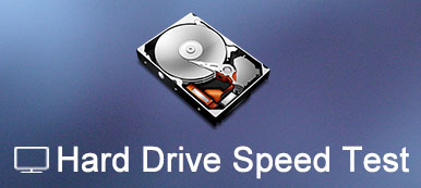 Hard Drive Speed Test