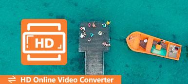 HD Online Video Converter