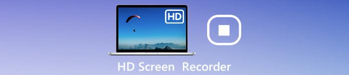 HD-Bildschirmrekorder