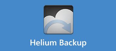 Sauvegarde hélium