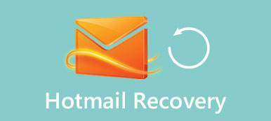 Hotmail Recovery