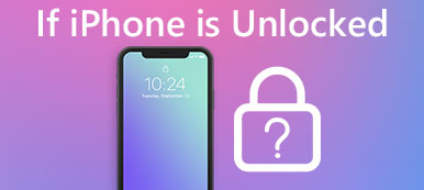 How Do You Know if iPhone is Unlocked