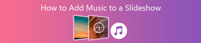 How to Add Music to a Slideshow