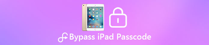How to Bypass iPad Passcode