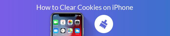 Comment effacer les cookies sur iPhone