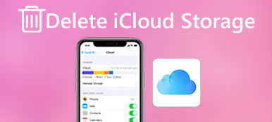 Supprimer iCloud Storage sur iPhone