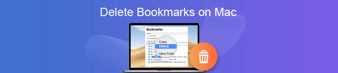 How to Delete Bookmarks on Mac