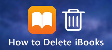 Delete Books from iBooks