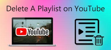 So löschen Sie eine Playlist auf YouTube