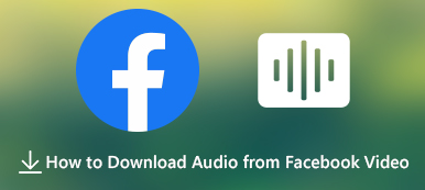 So laden Sie Audio von Facebook Video herunter