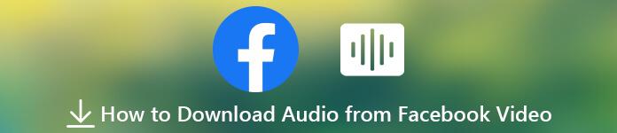 So laden Sie Audio von Facebook Video herunter