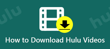 So laden Sie Hulu-Videos herunter