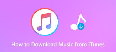 So laden Sie Musik von iTunes herunter
