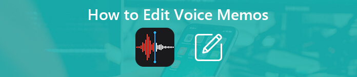 Edit a Voice Memo on iPhone