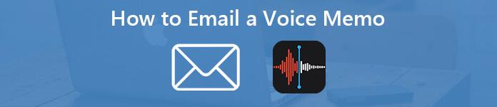 Per E-Mail eine Sprachnotiz auf dem iPhone senden