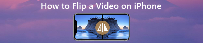 How to Flip a Video on iPhone