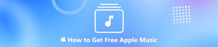 So erhalten Sie kostenlose Apple Music