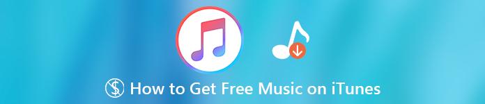 So erhalten Sie kostenlose Musik bei iTunes
