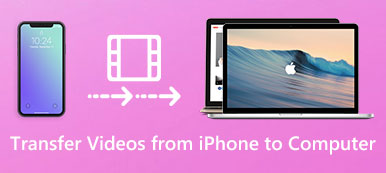 How to get videos off iPhone