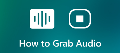 How To Grab Audio