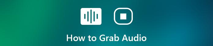 So greifen Sie auf Audio zu