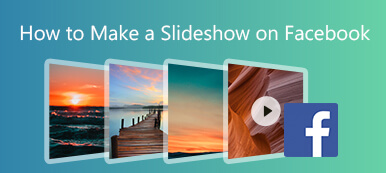 How to Make a Slideshow on Facebook