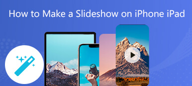 How to Make a Slideshow on iPhone