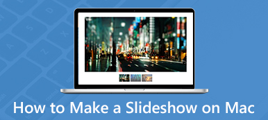 How To Make A Slideshow On Mac