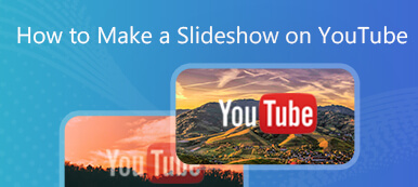 How to Make a Slideshow on Youtube
