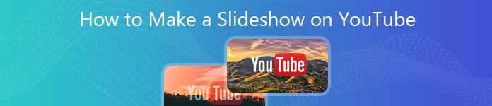 Comment faire un diaporama sur Youtube