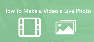 How to Make a Video a Live Photo