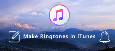 How to Create an iPhone Ringtone with an iTunes Song