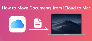 How to Move Documents from iCloud to Mac