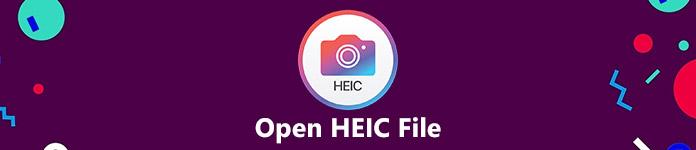 HEICファイルを開く方法