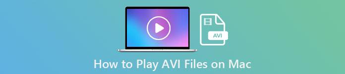Comment lire des fichiers AVI sur Mac