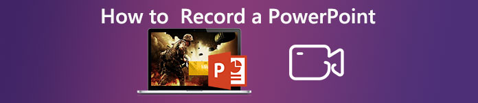 Comment enregistrer un PowerPoint