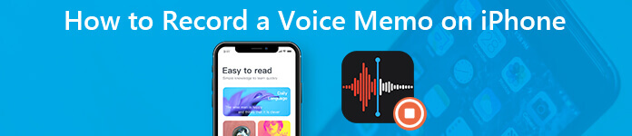 How to Record a Voice Memo on iPhone
