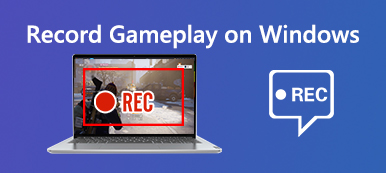 How to Record Gameplay on Windows
